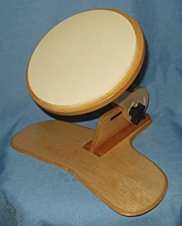 product image for KayJae Inc. DP1609G Portable Drum Practice Pad