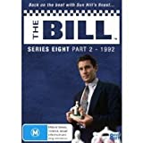 The Bill (ITV Drama) - Series 8 part 2 (DVD) 1992 by Trudie Goodwin, Eric Richard, Christopher Ellison Tony Scannell
