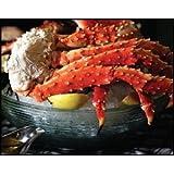 King Crab Legs JUMBO (5 LBS)