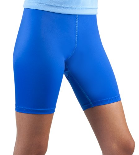 Product - Mizuno Women's Low Rider Spandex Shorts -