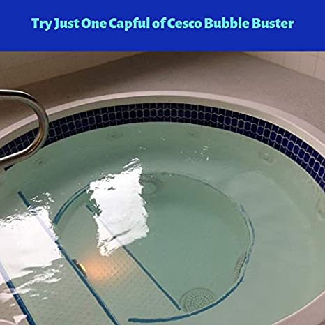 Amazon.com: Cesco Bubble Buster Anti-Foam, difusor ...