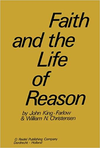 Book Faith and the Life of Reason