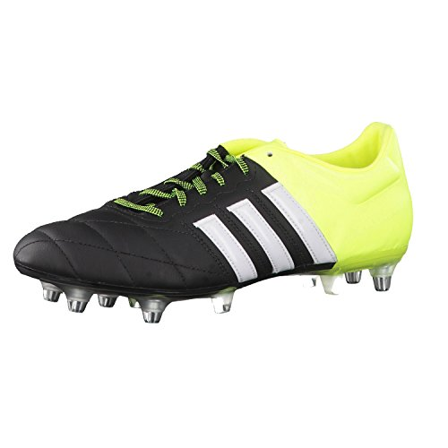 adidas Ace 15.2 SG Leather Mens Soccer Cleats on hot sale 7BF9a