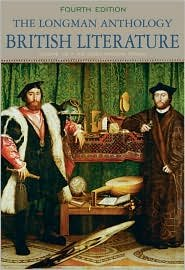 british anthology 4th edition - 4