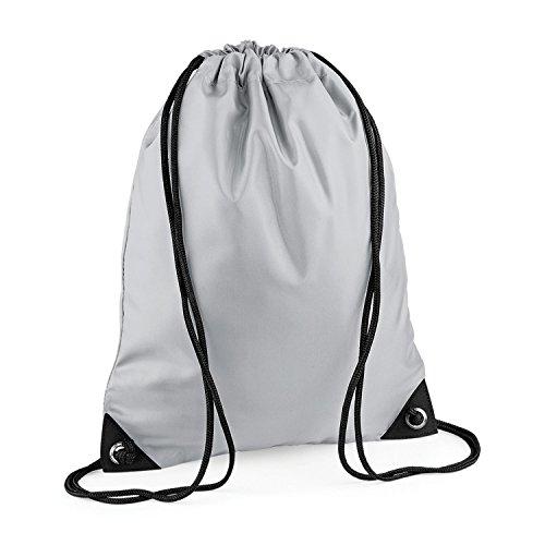 BagBase-Icon cordoncino grigio