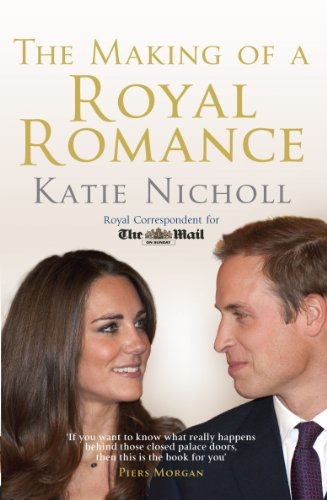 The Making of a Royal Romance - Liverpool Myer