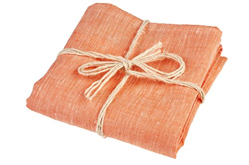 green-foster-product-natural-soft-linen-flax-bath-towel-orange