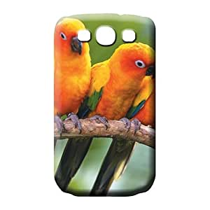samsung galaxy s3 mobile phone carrying shells Unique Protection pictures sun conure parrots