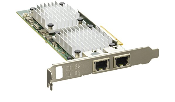 IBM 42C1801 QLOGIC 10GB DUAL PORT PCIE ADAPTER Renewed
