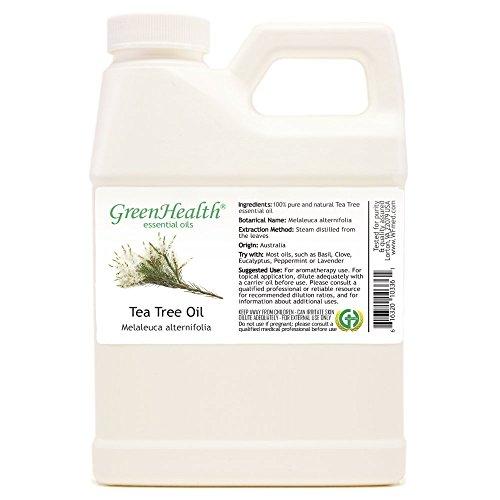 Buy tea tree oil 16 oz now