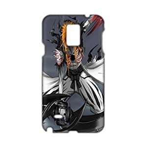 Angl 3D Case Cover bleach yugioh cards Phone Iphone 4/4S