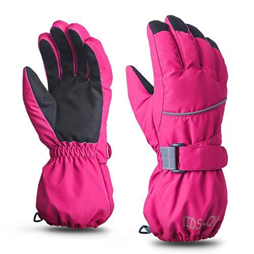 ThxToms Kids Warm Gloves