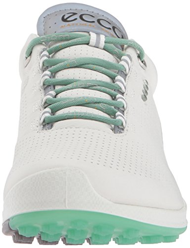 Pictures of ECCO Women's Biom Hybrid 2 Perforated Golf Shoe 8 M US 6