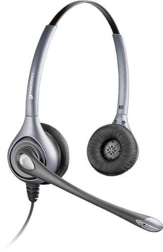 Plantronics Commercial Aviation Headset MS260 ()