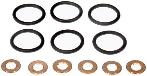Dorman 904-8054 Injector O-Ring Kit for Select Models