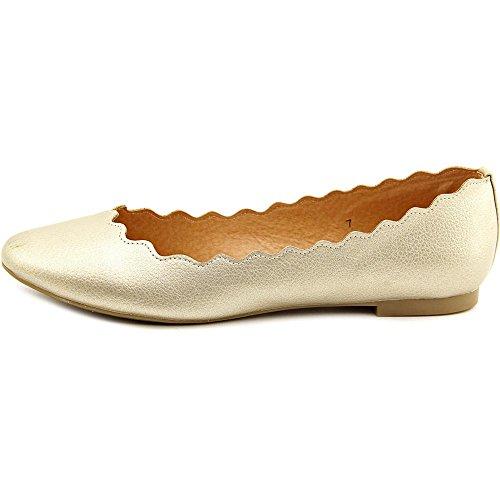 Athena Alexander Taffy Women US 6 Gold Flats 0VFCx