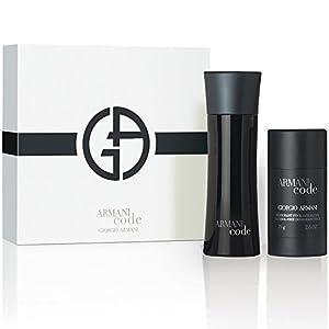 Armani Code by Giorgio Armani for Men Gift Set