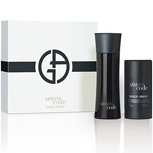Armani Code by Giorgio Armani for Men Gift Set