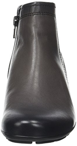 Gabor Femme Shoes Basic Gris 29 Gabor Zinn Effekt Bottes C5O1pP