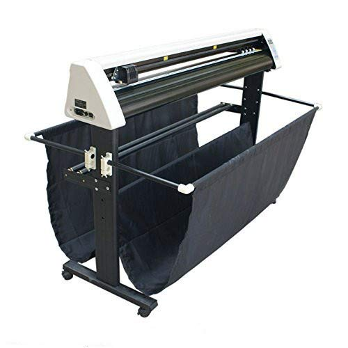Hop-pocket for Vinyl Cutter Plotter For 48'' Redsail RS1360C vinyl cutter machine, necessary accessory for vinyl cutter