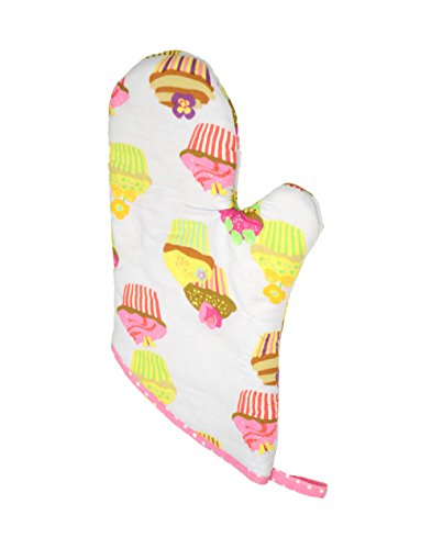 Flirty Aprons Oven Frosted Cupcake