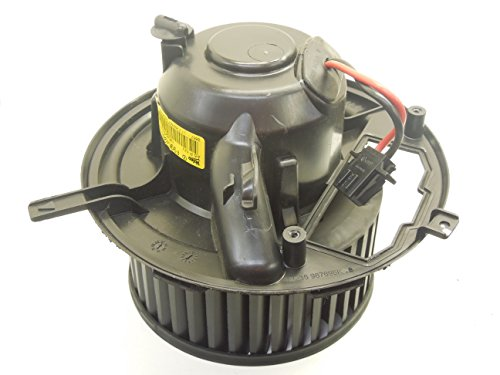 Audi A3 8P Heater Blower Fan Motor: