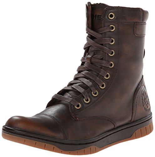 Diesel Basket Butch Zippy Hombres Zapatos