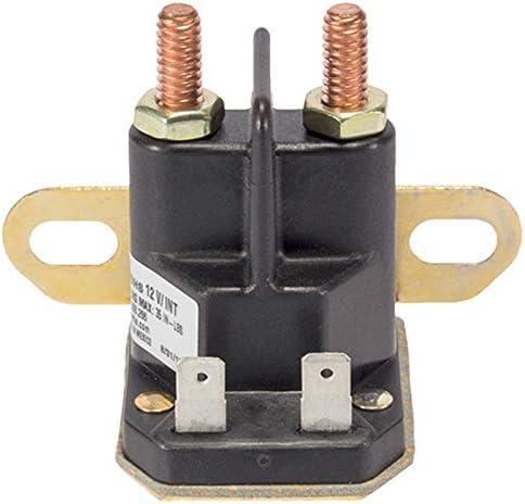 Rel/è di ricambio per autoveicoli Casinlog 862-1211-211-16 12 V AM138068 725-04439