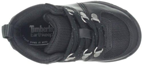Timberland - Botas de senderismo de según descripción para hombre negro negro