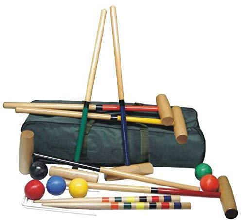 Scottsdale Croquet Set by