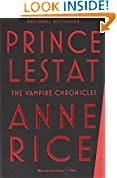#10: Prince Lestat: The Vampire Chronicles