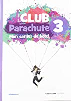 CLUB PARACHUTE 3 PACK CAHIER DEXERCICES: Amazon.es: Vv.Aa ...