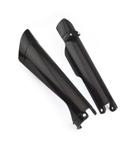 Fork Guards - Cycra 1CYC-6902-12 Black Fork Guards for KTM