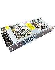 TASVICOO 5V 40A voeding 200W schakelende voeding voeding transformator transformator voor 5V LED Matrix Pixel LED Panel P3 P4 beeldscherm