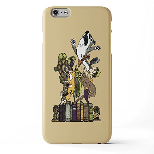 Koveru Back Cover Case for Apple iPhone 6 Plus - Tangled