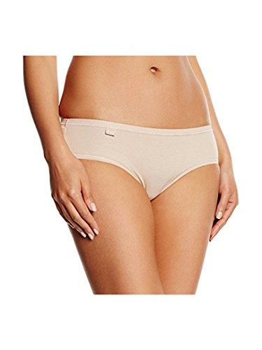 Sloggi - Shorts - para mujer New Beige