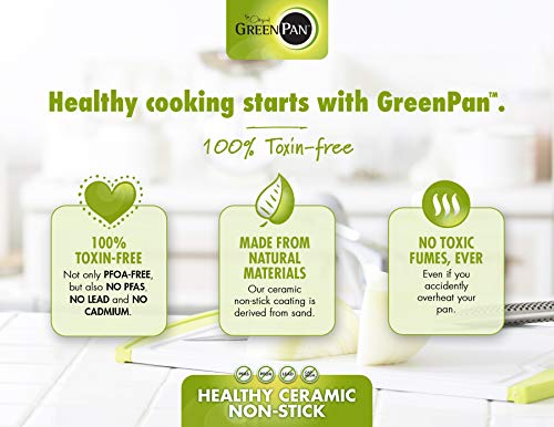 GreenPan Paris Ceramic Cookware