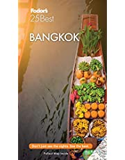 Fodor's Bangkok 25 Best