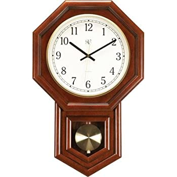Amazon Com River City Clocks 801 403c 21 Inch Radio