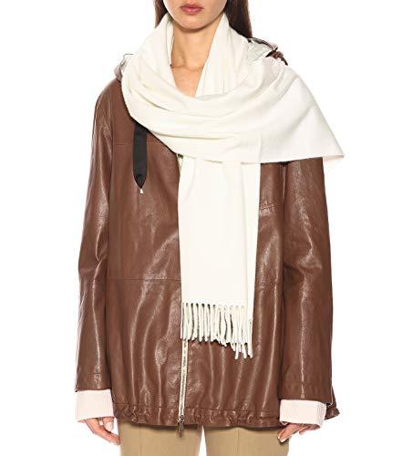 30 Toccata in 90cm colori seta in X Scialle Colore Inverno Autunno Cachemire Scialle Bianco Stola Donna Sciarpa Pashmina Top Trend Plain Accessorio 200 HOR7w