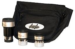 Vixen 39200 Plossl Eyepiece Package