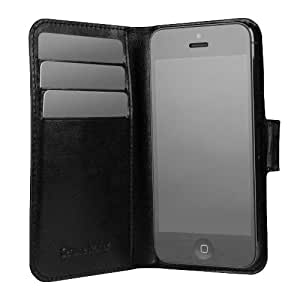 iphone 5s case amazon 825401 magia leather wallet for iphone 5 14758