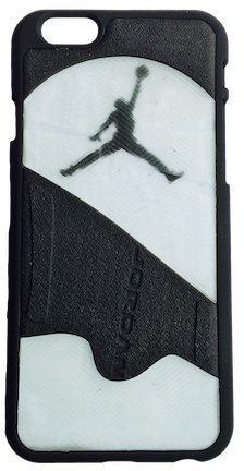 "Nike Jordan 5 V ""Black"" iPhone 6 Case"
