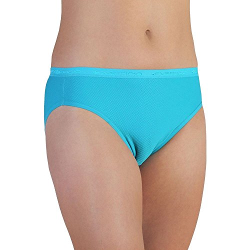 ExOfficio Womens Give N Go Bikini Brief