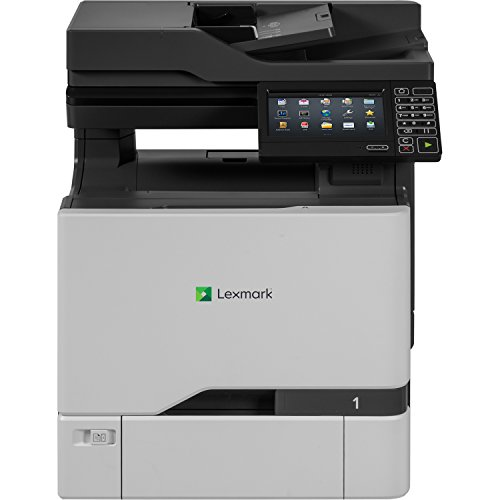 Lexmark CX725DHE Color Laser Multifunction Printer