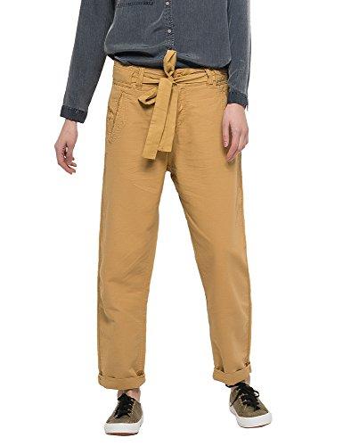 Free People Women's Universal Boyfriend Sand Pants in Size Small (US Size 4) Beige by Free People