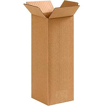 Amazon.com: aviditi 4410 Cajas de Cartón, tall 4