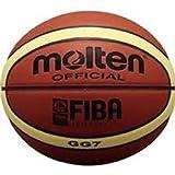 Molten Original GG7 Official FIBA Indoor Composite 29.5 Men's Basketball