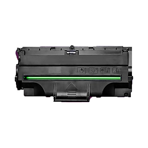Weemay Compatible Replacement for Samsung ML-1210D3 ML1210D3 Toner Cartridge Use on ML-1430 ML-1210 ML808 SF5100 SF555P ML4500 ML4600 Pitney Bowes E510 Xerox WorkCentre Pro 580 printers 1 Pack (Workcentre Pro 580 Laser Printers)
