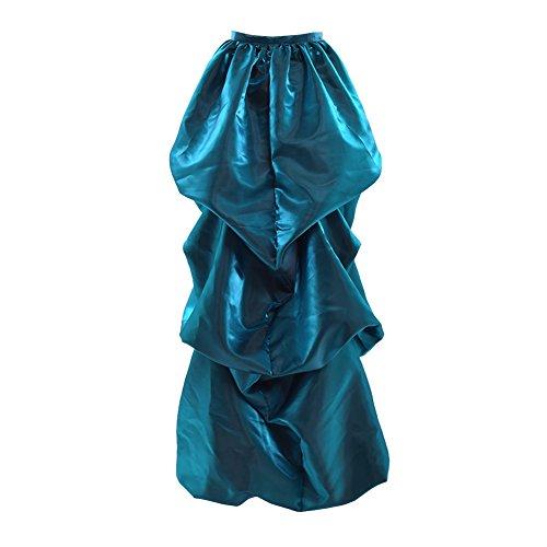 GRACEART Victorian Steampunk Bustle Belt Burlesque Costume -